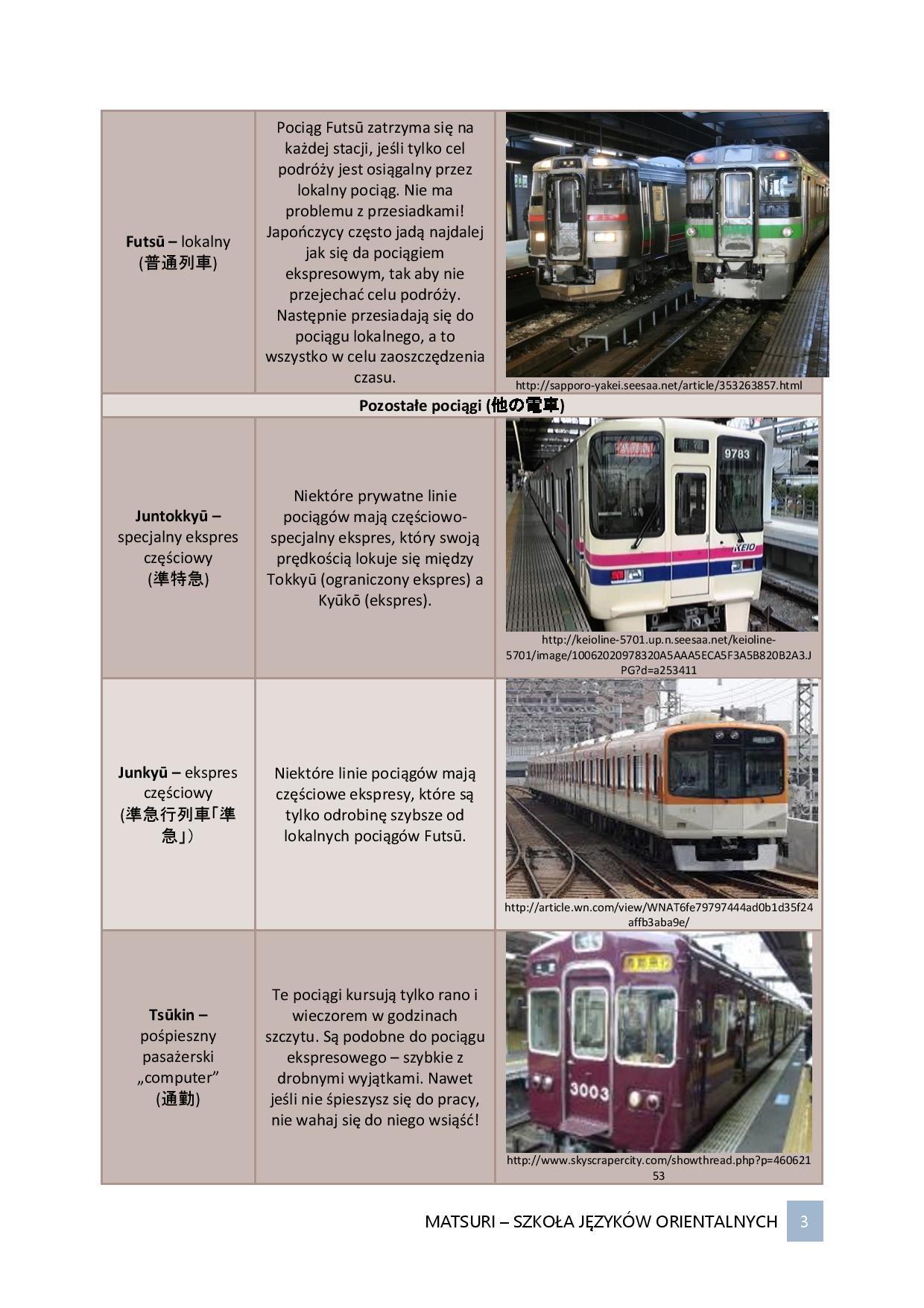 Pociągi japońskie3