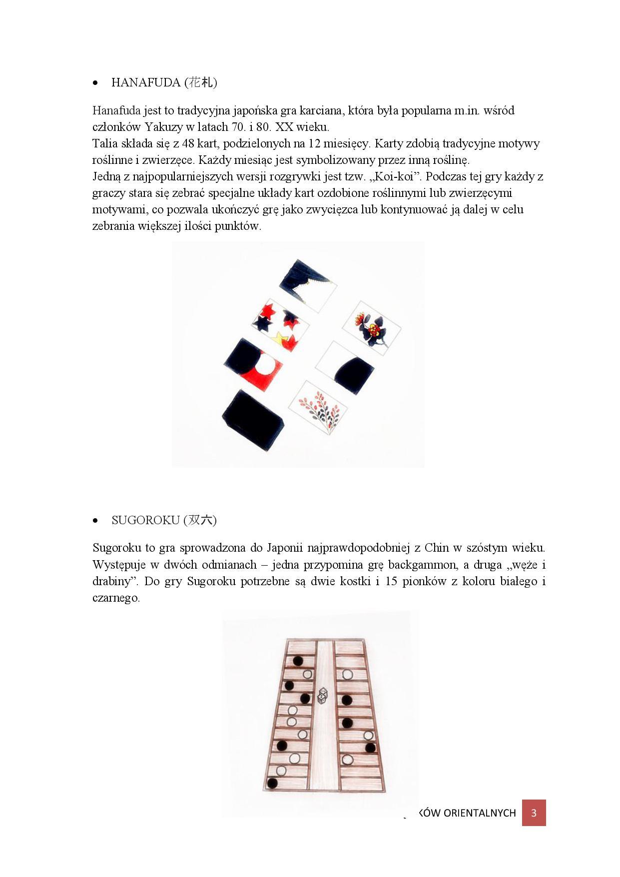 Tradycyjne gry planszowe z Azji1-3