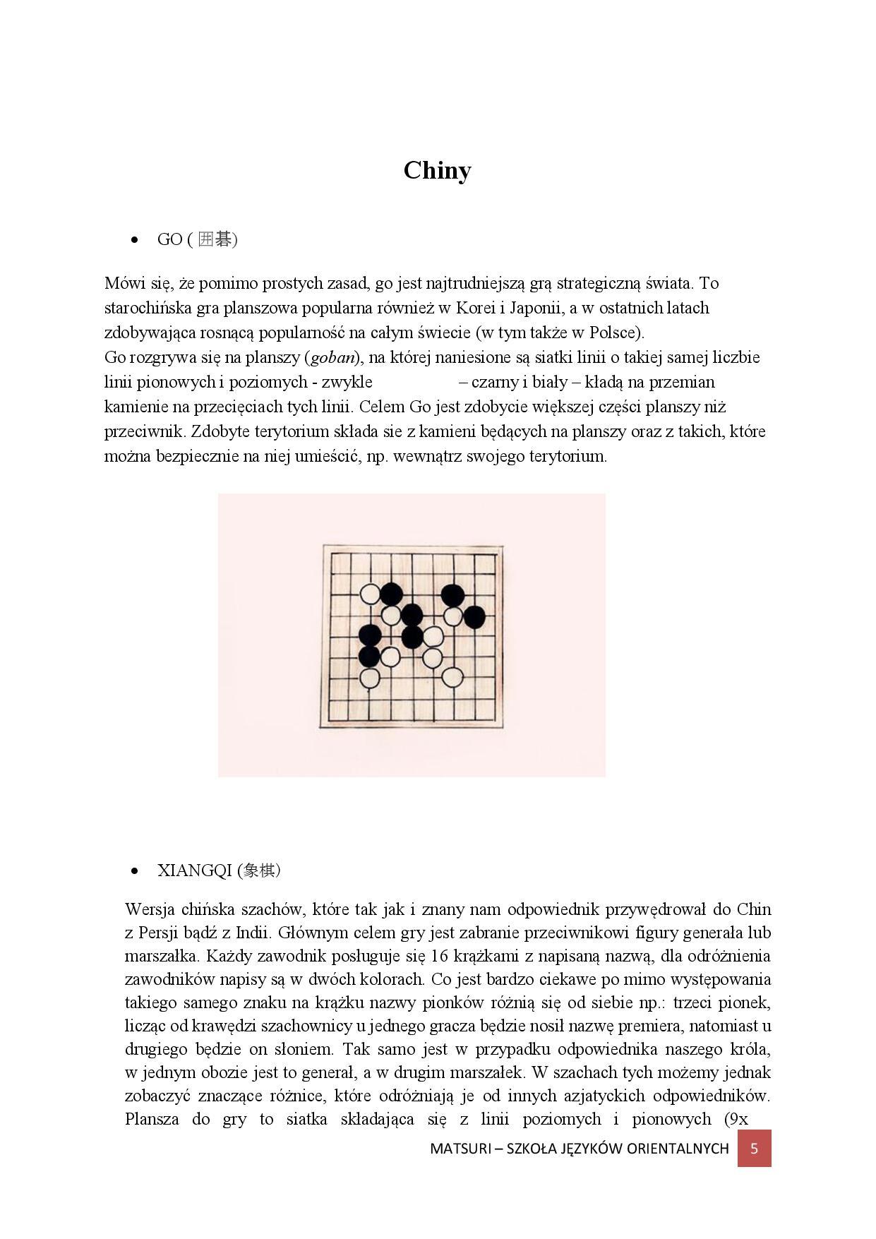 Tradycyjne gry planszowe z Azji1-5