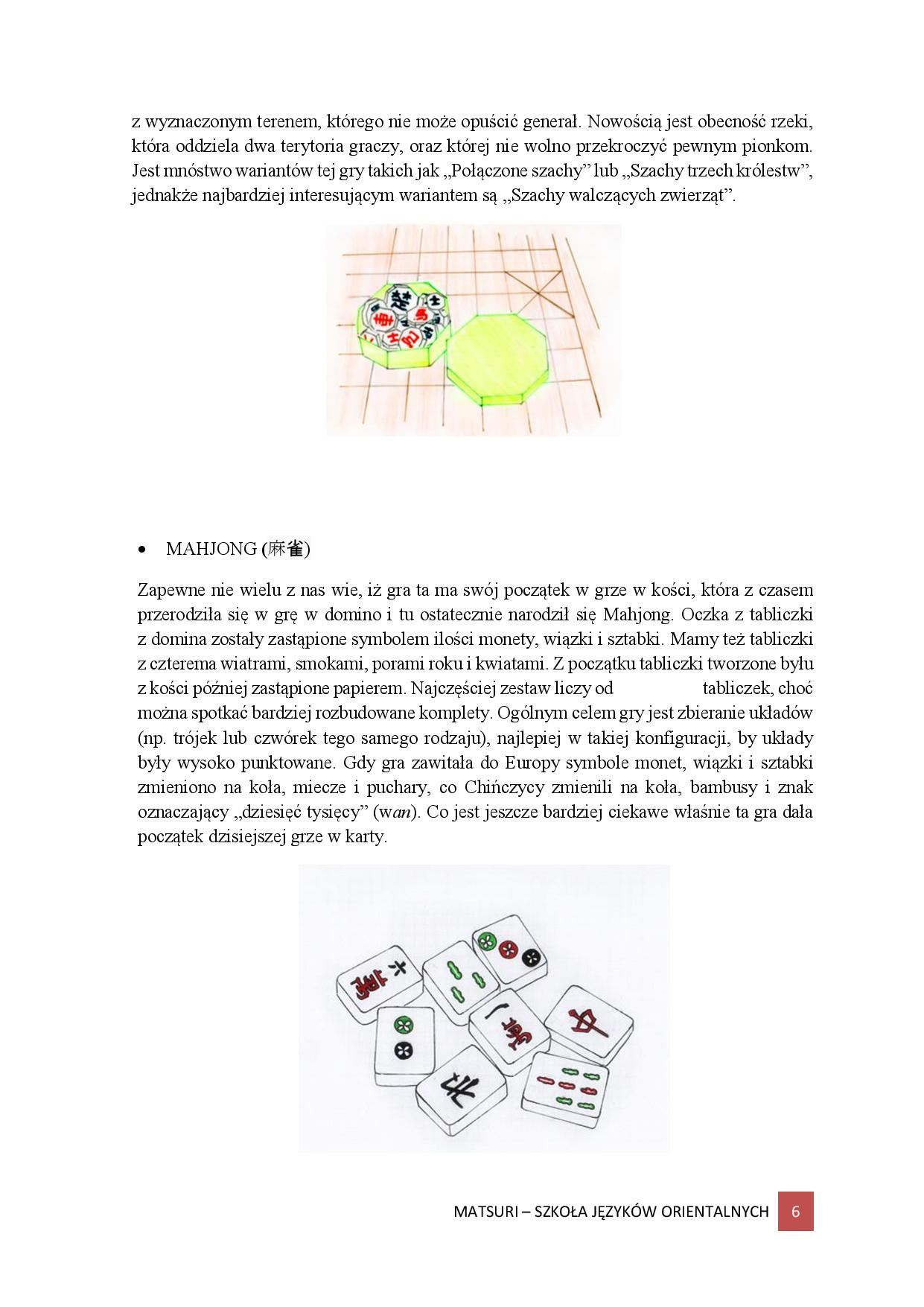 Tradycyjne gry planszowe z Azji1-6