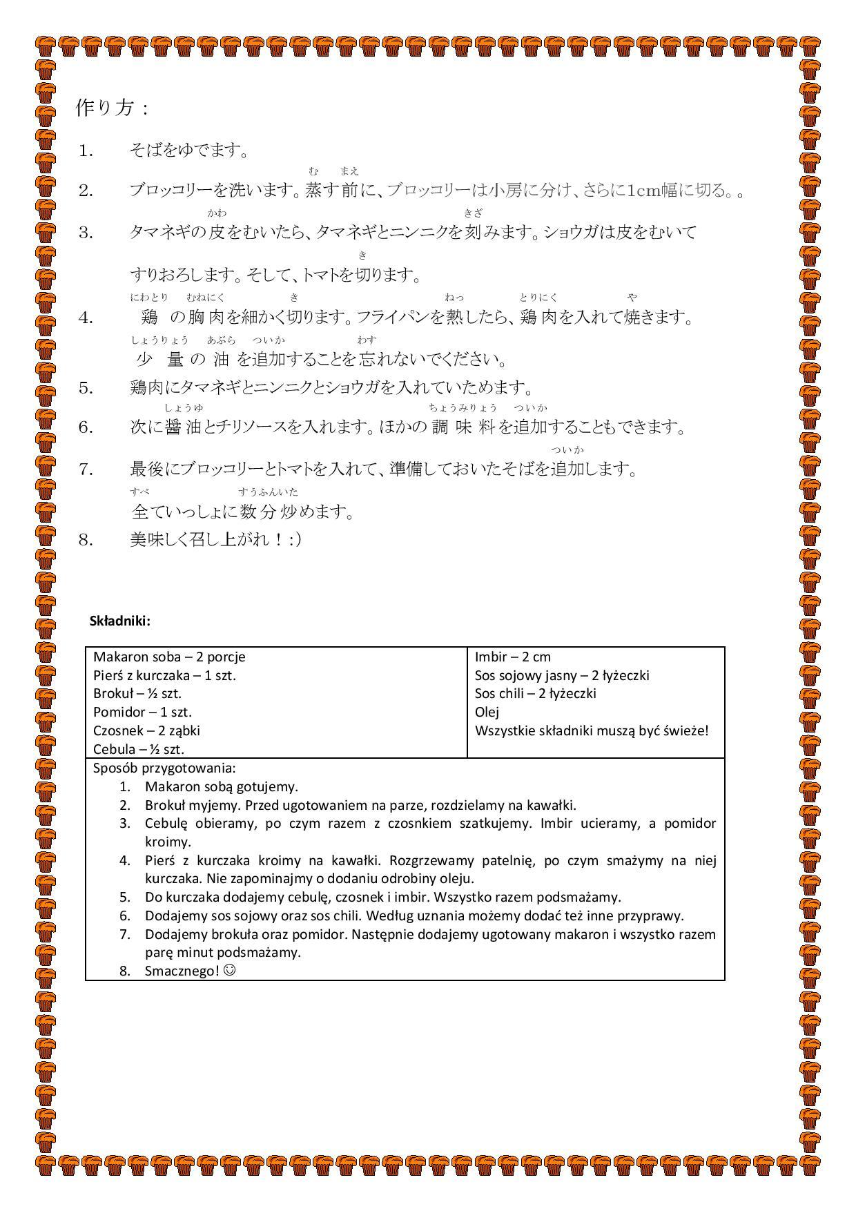 ブロッコリーと鶏肉とそば-page-002