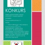 KONKURS - Język koreański 2015-page-001