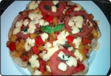 MochiPizza