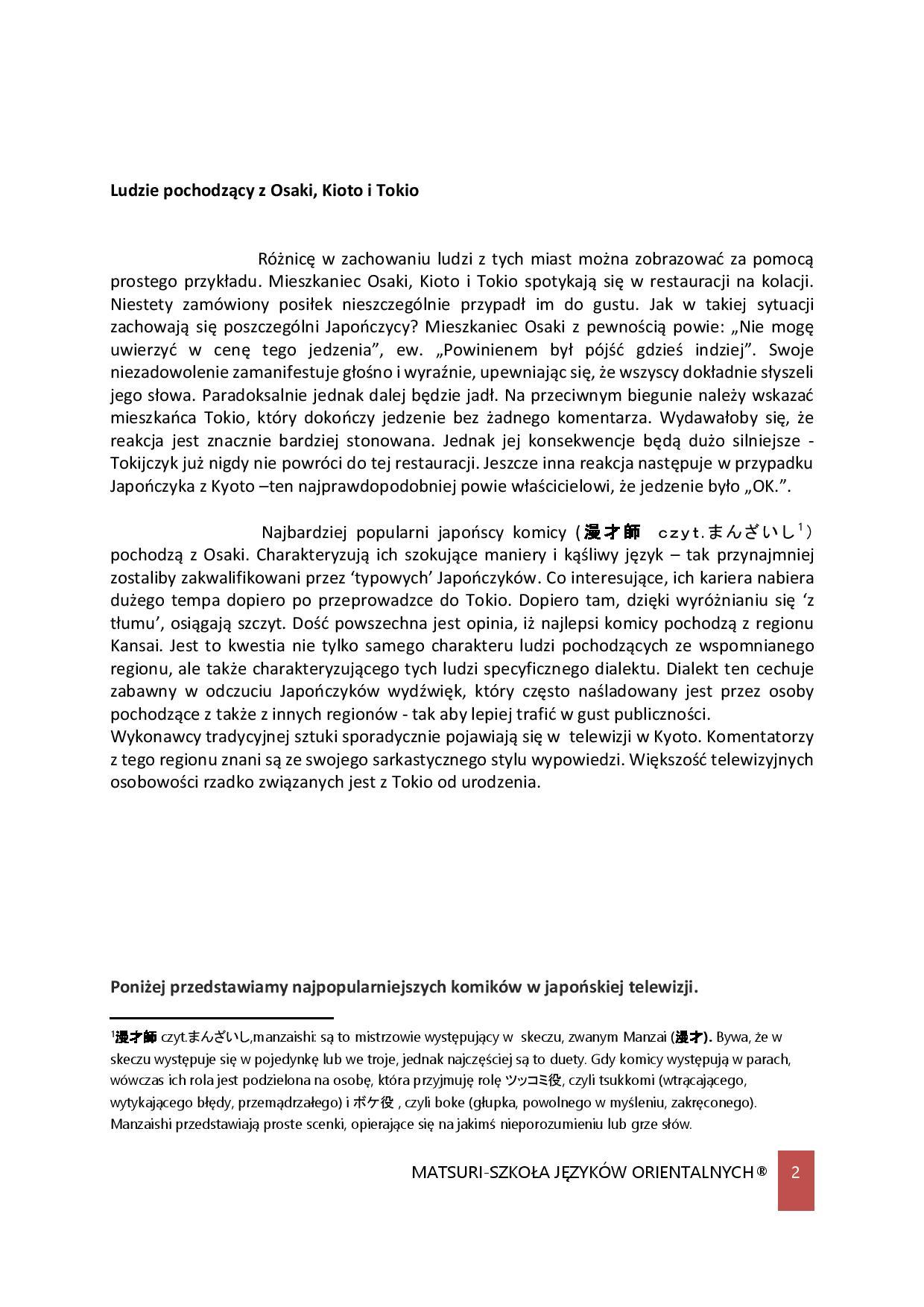 WSCHÓD KONTRA ZACHÓD – czyli różnice w kraju kwitnącej wiśni-page-002