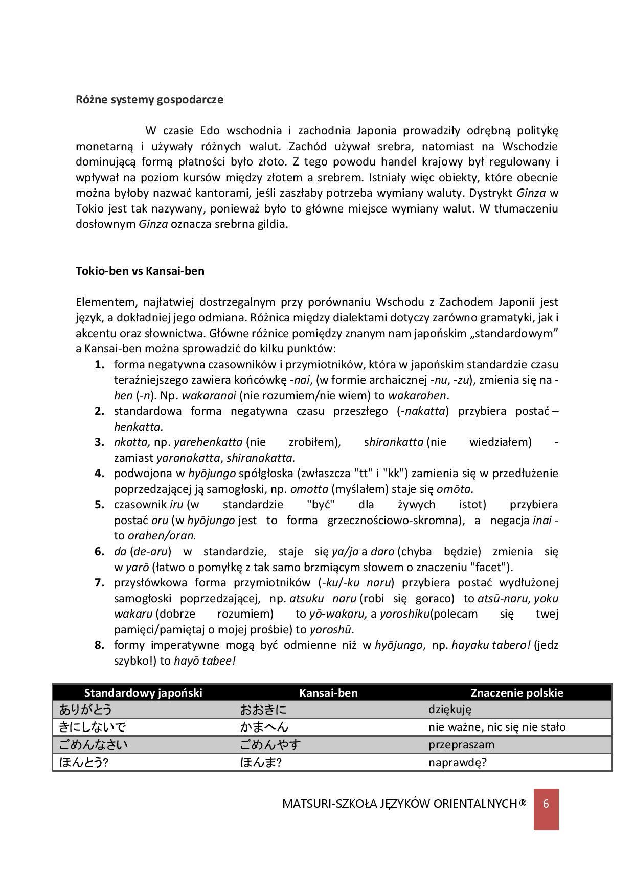 WSCHÓD KONTRA ZACHÓD – czyli różnice w kraju kwitnącej wiśni-page-006